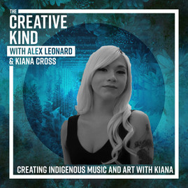 13. Creating Indigenous Music and Art with DJ PØPTRT