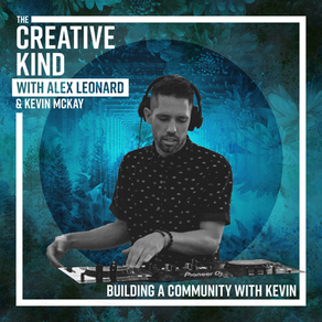 Building a Community with Kevin McKay