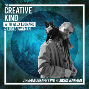 Learning about Cinematography with Lucas Wakman