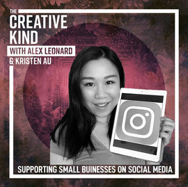 25. Supporting Small Businesses on Social Media with Kristen Au