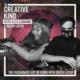 The Passionate Art of DJing with Death Lotus