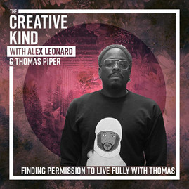 Finding Out How To Live Life Fully with Thomas Piper