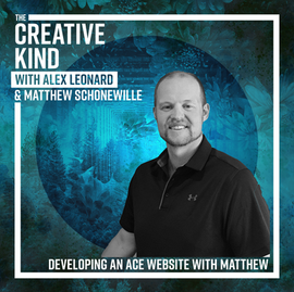 Developing an Ace Website with Matthew Schonewille