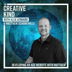 Developing an Ace Website with Matthew Schonewille