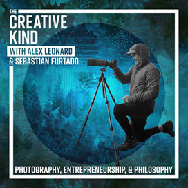 Photography, Entrepreneurship, and Philosophy with Sebastian Furtado