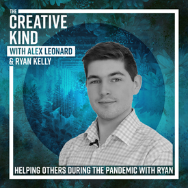 Growing a Start-up in the Pandemic with Ryan Kelly