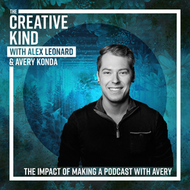 The Impact of Sharing a Podcast with Avery Konda