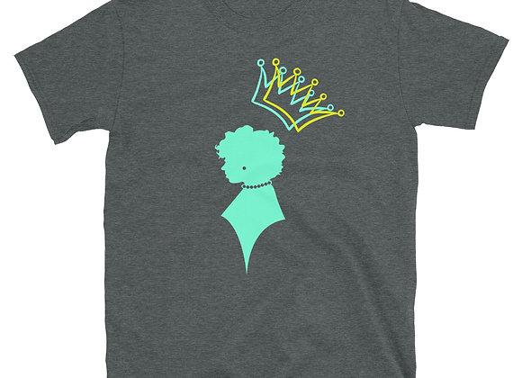 Crown Me Bxtch Unisex T-Shirt