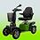 Thumbnail: Grote voorraad scootmobielen bij KOG Center