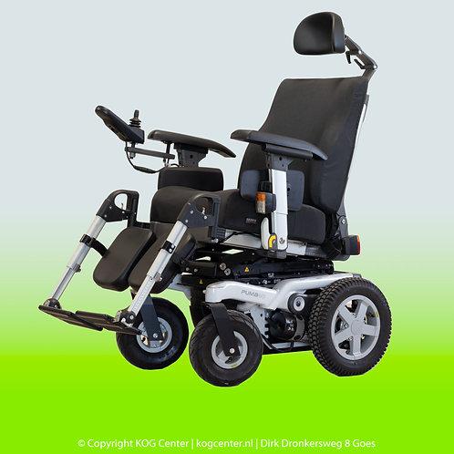 Electrische rolstoel Quicky Puma 40