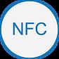 NFC wireless singnal