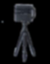 Matterport 3D Camera