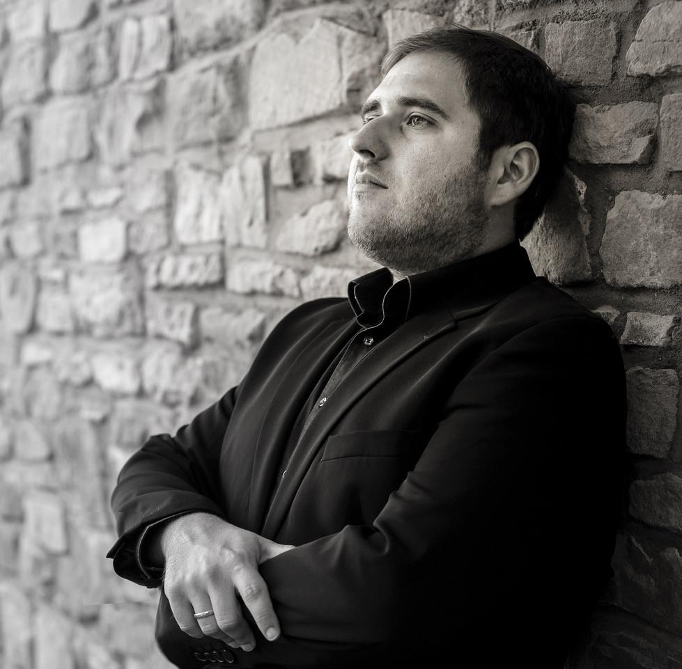 Daniel Posdziech, Foto: Peter Huber