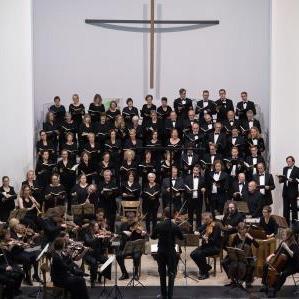 07.04.2019: Johannes-Passion BWV 245