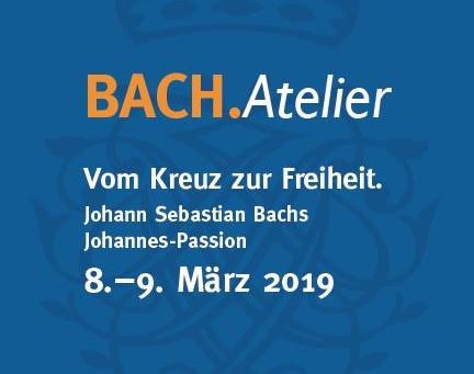 8./9.3.2019: Johannes-Passion BWV 245