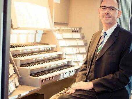 11.09.2018 : Folkwang zu Gast - Orgelstudio
