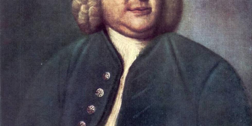 Musikwissenschaftliche Tagung zur h-moll Messe von J.S. Bach