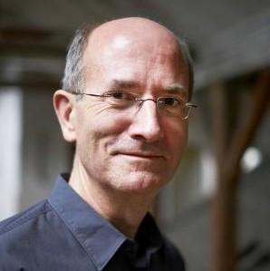 Prof. Roland Maria Stangier 2016, © Roland Maria Stangier, Foto www.rmstangier.de