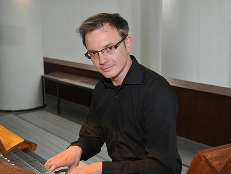 11.12.2018 : Folkwang zu Gast - Orgelstudio