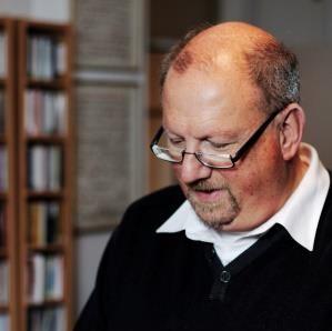 Prof. Dr. Stefan Klöckner, © und Foto: Dominik Schneider