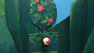 «Alice au pays des merveilles» Escape Game