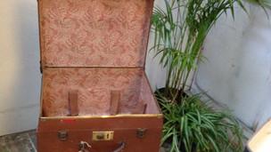 Meuble valise