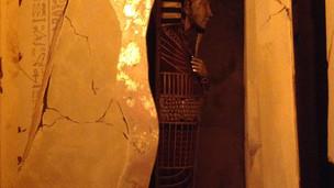 «Tombeau Egyptien» Escape game