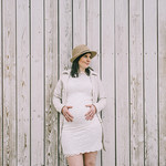 sesja ciążowa w Sopocie