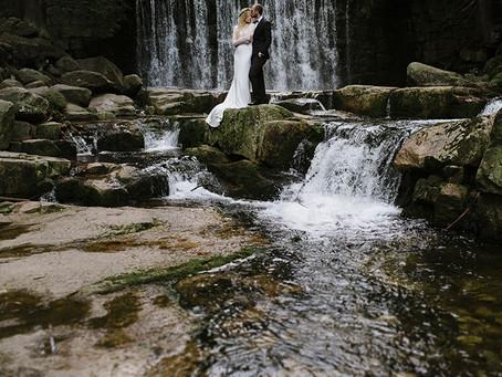 Sesja poślubna w górach | Karpacz | Paulina i Jacek