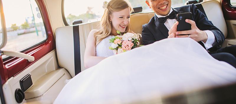 ślub w SPOT