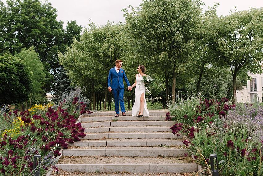 ślub w herbarium hotel & Spa