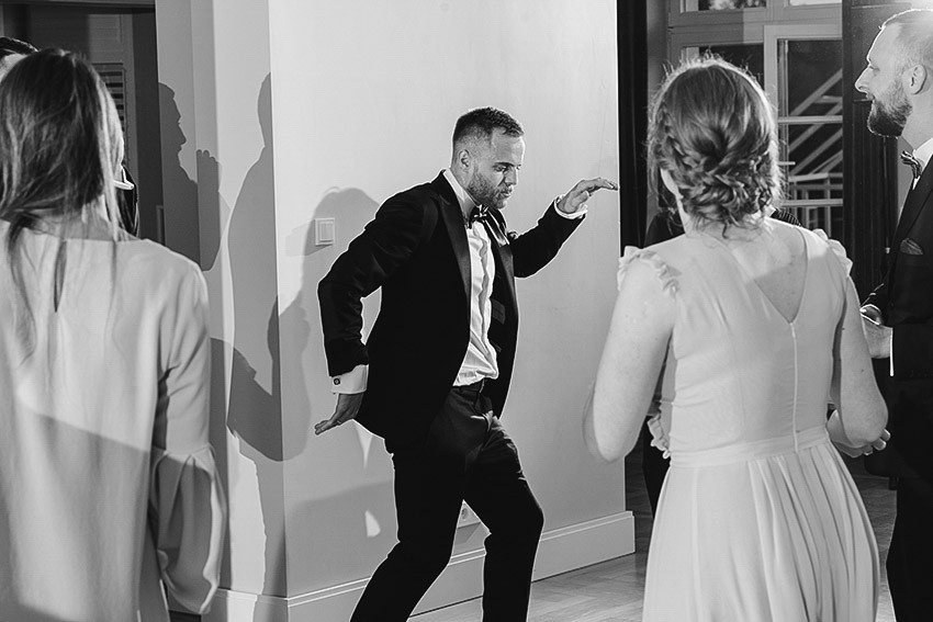 impreza weselna w Weranda Home