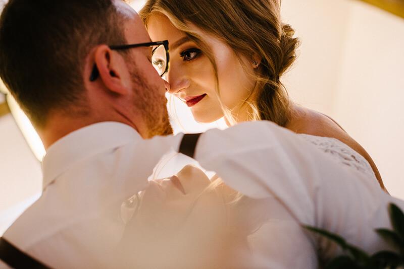ślub w Separowie