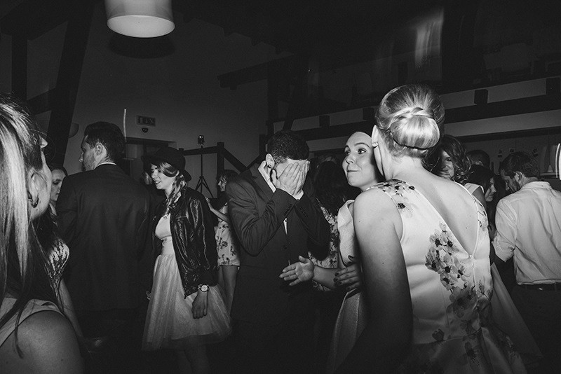 wesele w zagrodzie bamberskiej w Poznaniu