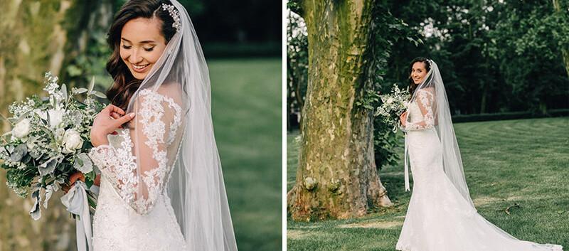 sesja ślubna w Tarcach