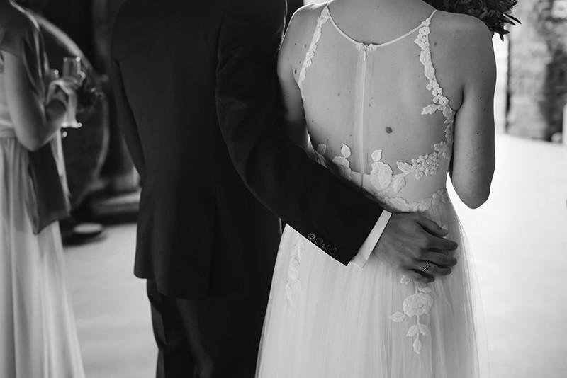 suknia ślubna Anna Kara