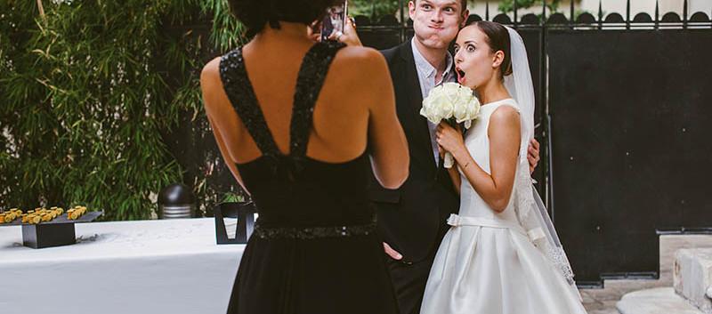 ślub w Paryżu
