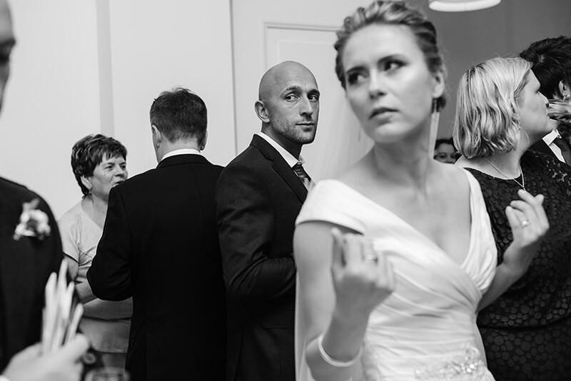 ślub w Bazarze Poznańskim