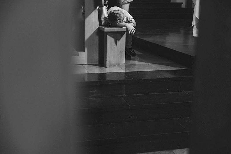 reportaż z kościoła