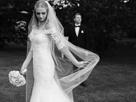 Biała Wstążka | Fotograf ślubny Szczecin | Ola i Damian