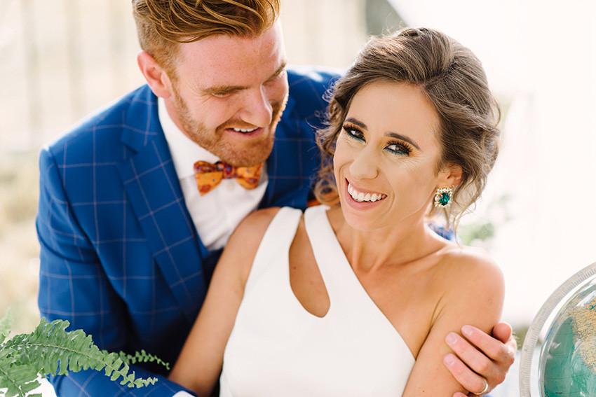 suknia ślubna od Violi Piekut