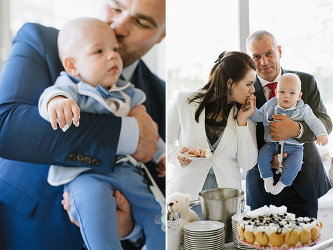 zdjęcia z chrztu świętego