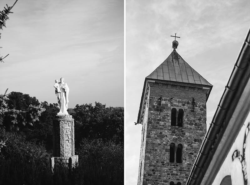 Bazylika w Czewińsku nad Wisłą