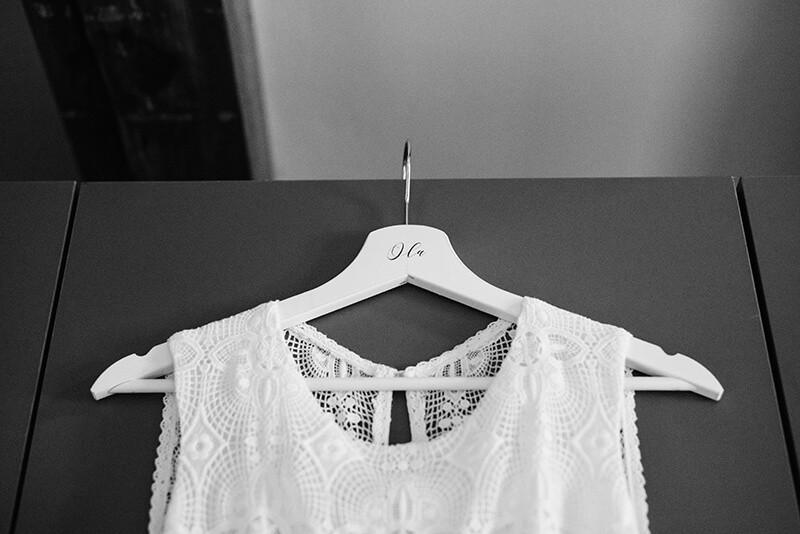 suknia ślubna od Ochocka Atelier