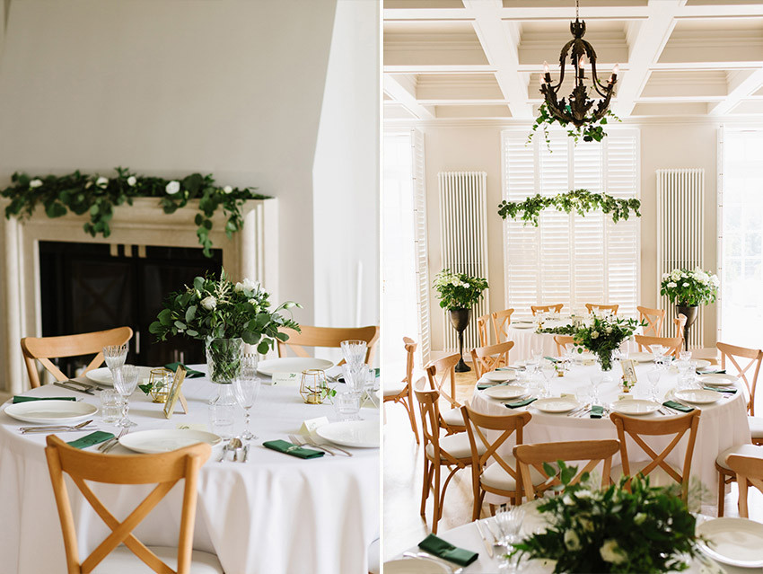 stół Pary Młodej Weranda Home