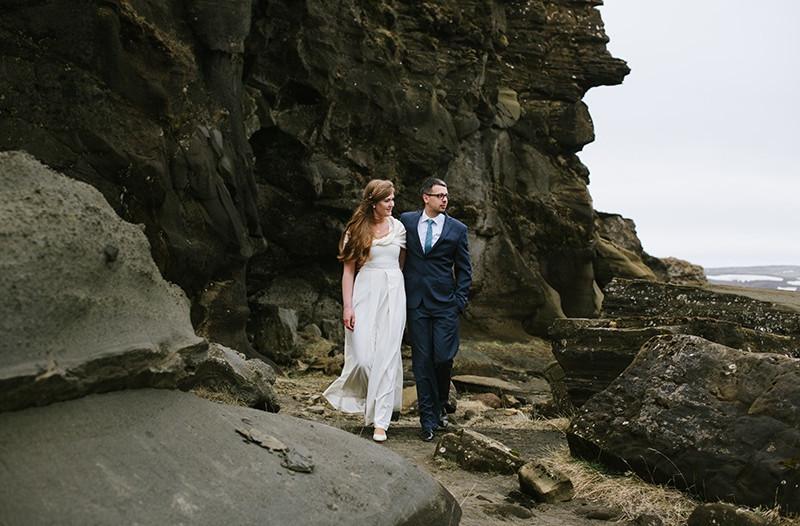 fotograf slubny na Islandii