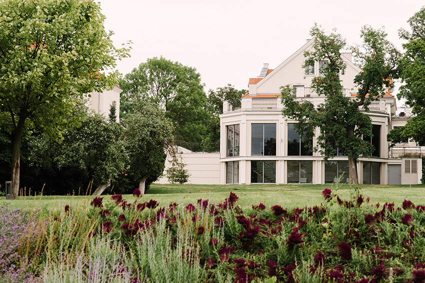 Herbarium Hotel & Spa ślub