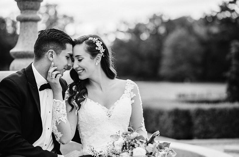 ślub w Tarcach