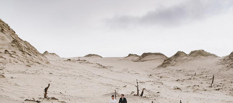 fotograf ślubny Łeba