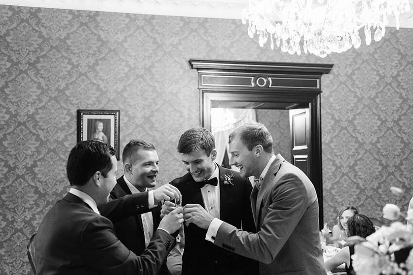 wesele w  Pałacu Tarce